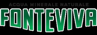Acqua Fonteviva | acqua delle Alpi Apuane Logo